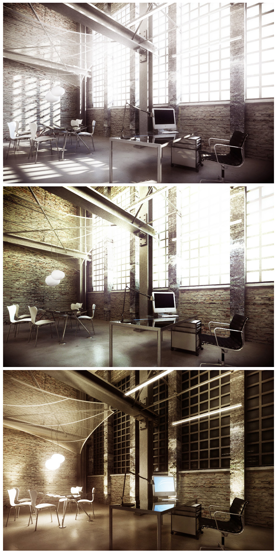 Creative industry architecture2brain for Innenraum design berlin